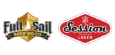 Full Sail Session Logos